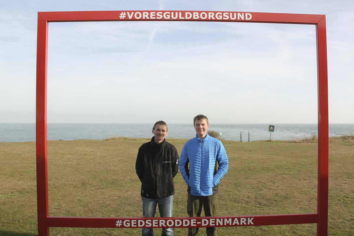 Marinestationen Gedser